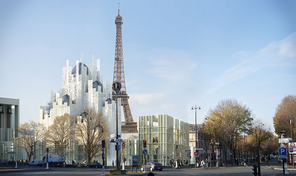 In Paris Russian 81